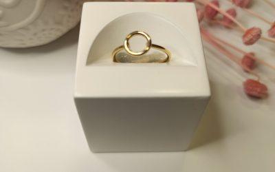 Guia de tamanhos de Anéis